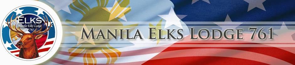 Manila Elks Lodge 761